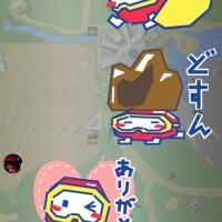 レトロファンシーなプーカァ、ファイガ、ディグダグが超カワイイ!LINEスタンプ「ディグダグほのぼのスタンプ」が発売に!