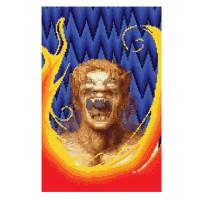 獣人にチェンジ!?獣王記30周年記念で海外で販売されている変身ポスターが超ステキ!