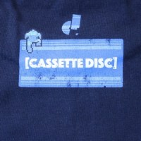 待ってました!東京ゲームショウで先行販売された「CASSETTE DISC.」のカプコン新作アイテムが通販を開始!