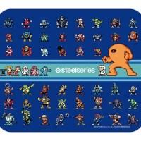 ドット絵が超かわいい!SteelSeriesより、『ロックマン』の日本限定マウスパッドが発売に!