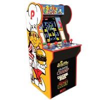 東京ゲームショウ2019に「ARCADE 1UP」の新作、『バーガータイム』&『キング・オブ・ファイターズ』が登場!今冬発売予定の「カウンターケード」のプレイアブル出展も!