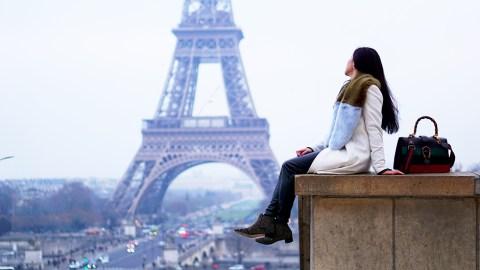 Image result for blogger paris
