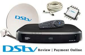DStv Self Service, packages and Online Payment Guide