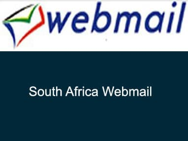 webmail.co.za Login and imap settings - Guide