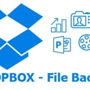 dropbox login download
