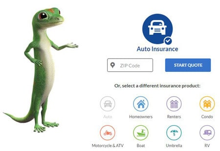 Geico Rental Car Coverage >> Geico Car Insurance Login And It S Reliable Customer Service