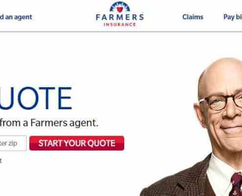 Farmers New World Life Insurance Company