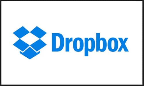 Dropbox - Top 5 Free Online File Sharing and Storage website - Best pick for you