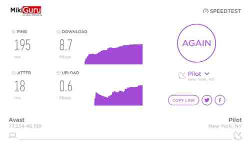 Speedtest: Test/Check your Broadband Internet Speed Online