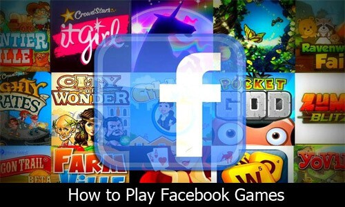 How to Play Facebook Games on Your Android Phone and PC
