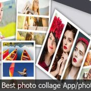 Top 5 Best photo collage App/photo grid