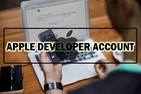 Apple Developer: How to Create an Apple Developer Account