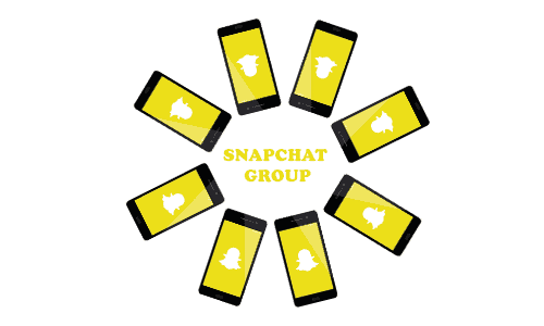 Snapchat Group: How to Create a Snapchat Group Chat