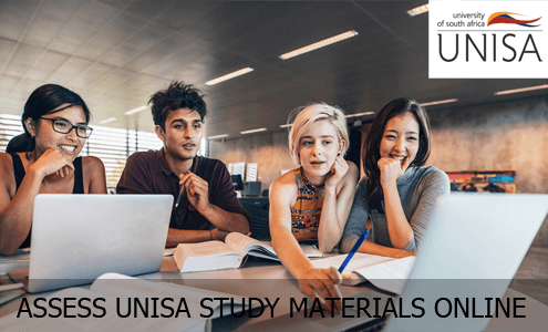 MyUnisa | Howto Access your Study material via Unisa myLife E-mail Account