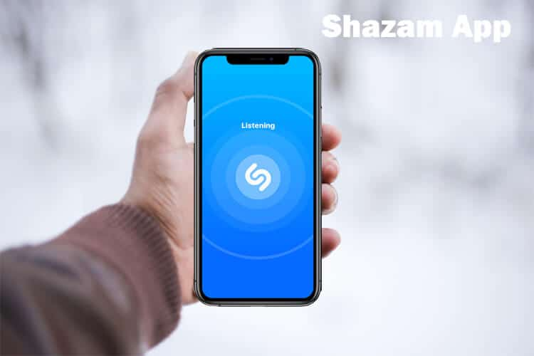 Shazam App: Download, Song lyrics and Music Identify App Shazam App