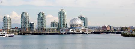 Vancouver by MiKix
