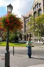 Mikix em Budapeste