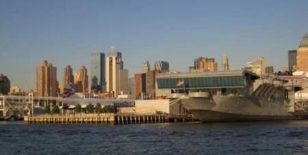 NYC by Mikix