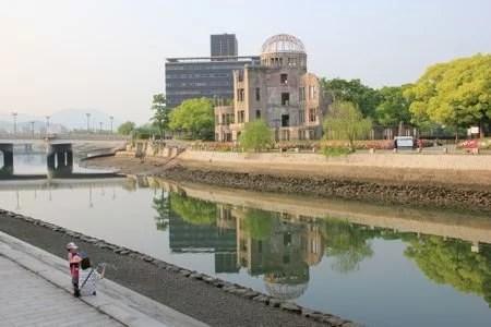 Hiroshima por Mikix