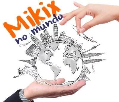 Logo Mikix