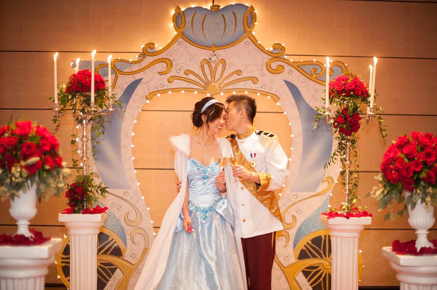 Cinderella Proposal Ideas • Disney Proposal Photos In NYC