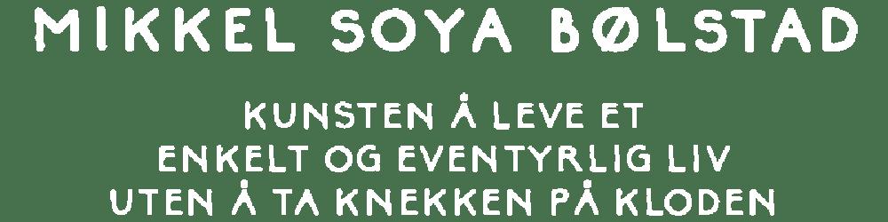 Mikkel Soya Bølstad