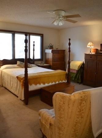 1 Standish Master Bedroom 2