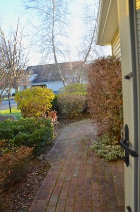 1 Standish Front Walkway