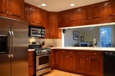 260 S. Main Kitchen