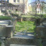 Olavskirken, trolig fra slutten av 1100-tallet