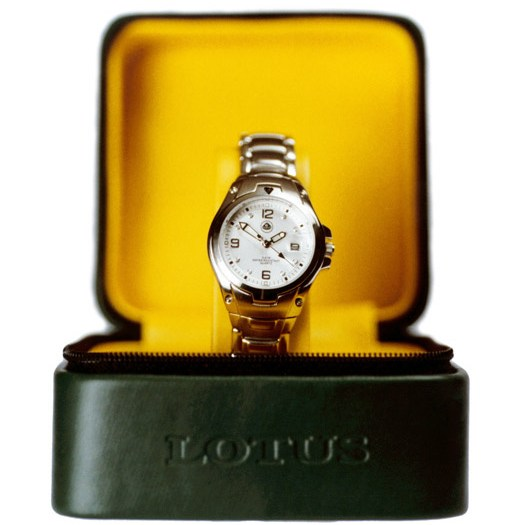Lotus Wrist Watch