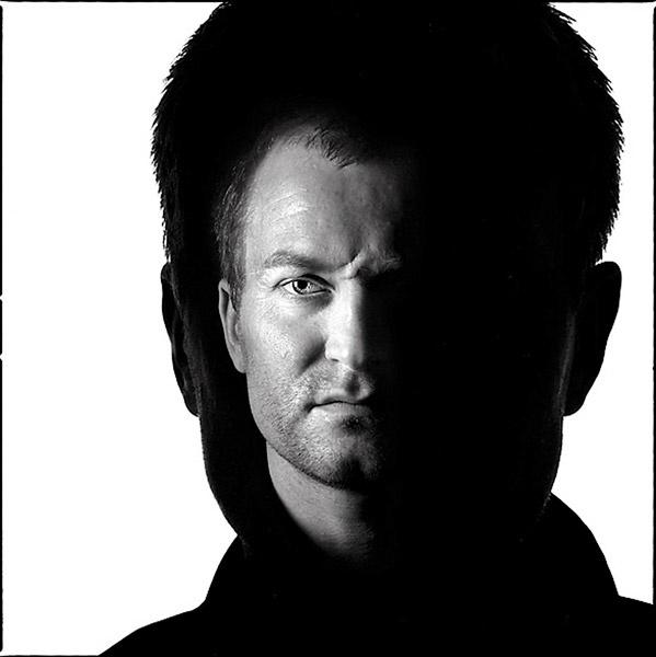 Ulrich Thomsen skuespiller