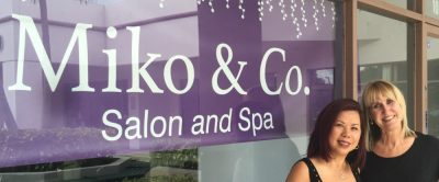 Miko & Co. Salon and Spa