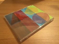 CD Design for Vivaldi's Four Seasons