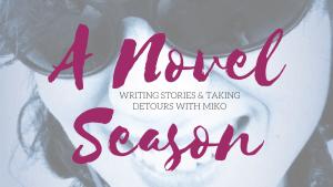 a novel season