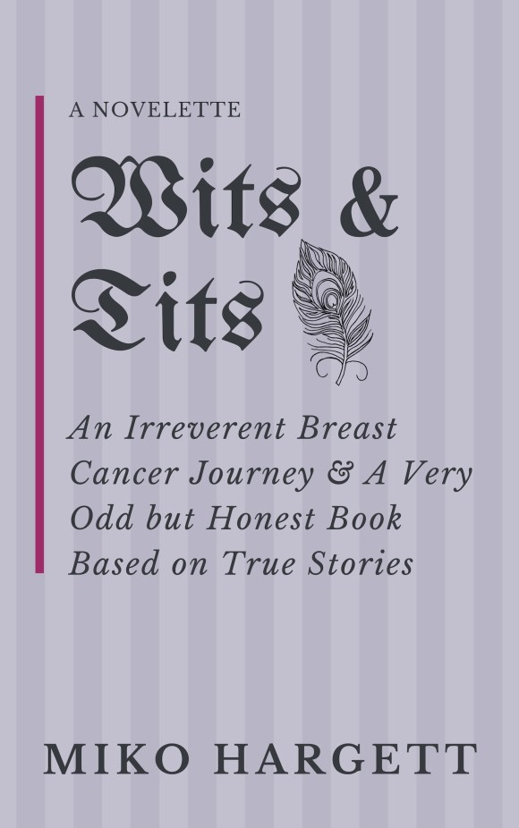 Wits & Tits: A Novelette