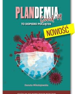 Plandemia Covid 19