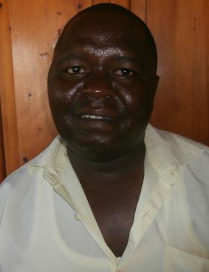 John Kombe - Deputy Headteacher