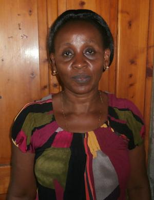 Janet Ndegwa