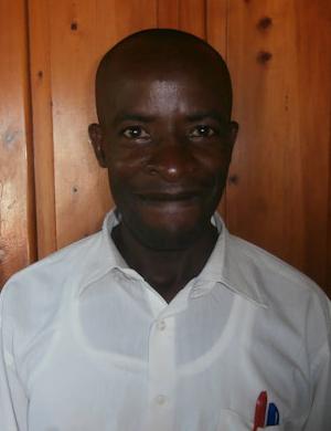 Bernard Anyega