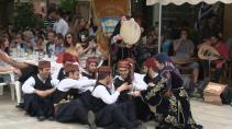 Ενωση Μικρασιατων Φοιτητων 2ο Χορευτικό Αντάμωμα Ορμύλιας (4)