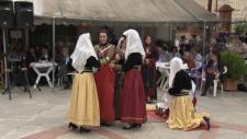 Ενωση Μικρασιατων Φοιτητων 2ο Χορευτικό Αντάμωμα Ορμύλιας (23)