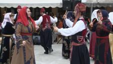 Ενωση Μικρασιατων Φοιτητων 2ο Χορευτικό Αντάμωμα Ορμύλιας (30)