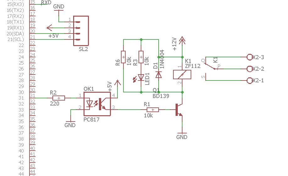 transistor sebagai saklar