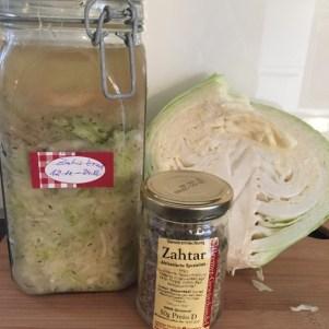 Zahtar-Sauerkraut (@S.Thiele)