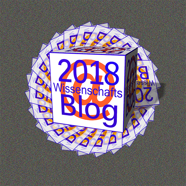 Die Wissenschaftsblogs des Jahres 2018 sind gewählt: Bronze für den Mikrobenzirkus