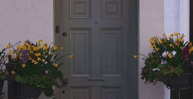турски входни врати