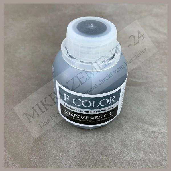 Mikrozement-24_Microzemnt-24.com_Pigment schwarz_Festfloor_Festwall_F-Wall_F-Floor_FCOLOR