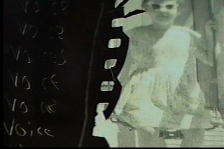 Short Experimental Documentary