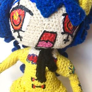 Crochet_Anime_Doll